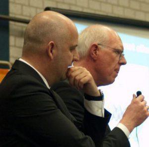 Foto's 24-03-2018 – Huisbezoek (Ouderling E. van Veldhuizen en P.N. Verloop)