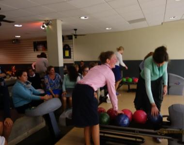 18-09-2015 – Bowlingavond – Veluwehal Barneveld