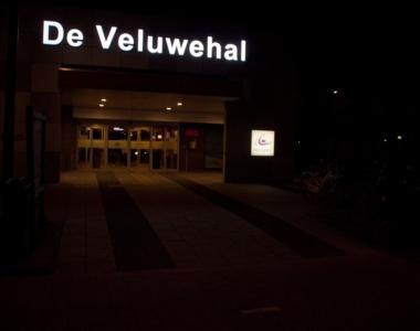20-10-2018 – Buffet en Bowlen (Veluwehal)