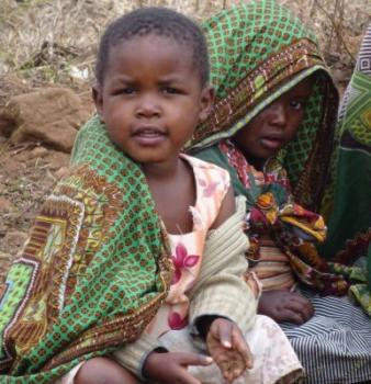 Wij helpen weeskinderen in Malawi – actiemarkt