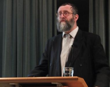 24-01-2015 – Rabijn S. Katz – De plaats van Nederland in het wereldjodendom