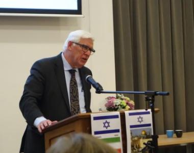 09-11-2019 – De Joodse staat in het geding (Bas Belder)