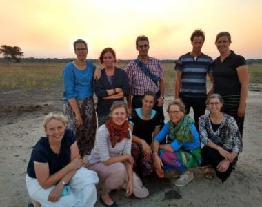 Malawi reis zomer 2018