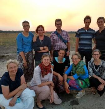 Reis naar Malawi – terugblik