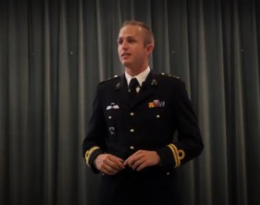 27-08-2016 – Militair op missie: Mark Brouwer