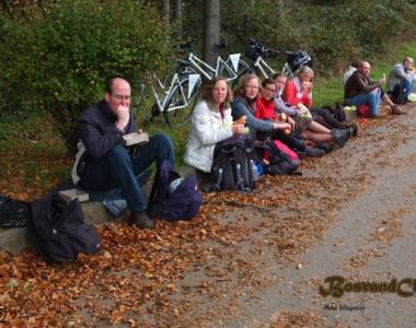 19-10 t/m 24-10-2014 – Najaarsreis Bourglinster (Luxemburg)
