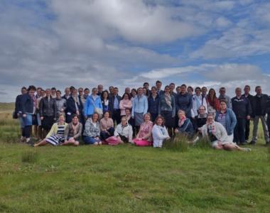 17 en 18 juni 2016 – Texel uitje