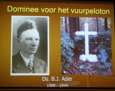 26-01-2019 – Constant v.d. Heuvel – ds. B.J. Ader