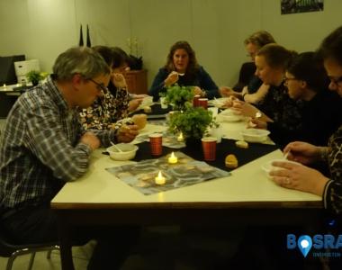 23-11-2018 – Vrijwilligersavond Barneveld