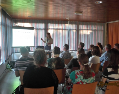 27-06-2015 – Workshopavond Communicatie