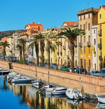 10 dagen naar Sardinië (Italië)