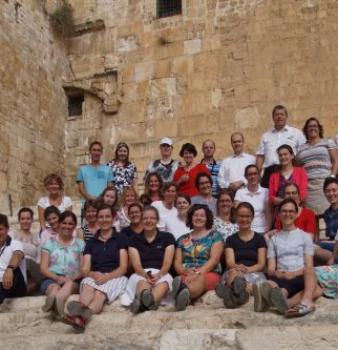 Verslag Israëlreis oktober 2018