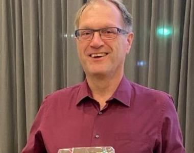 12-09-2020 Afscheid Henk Wiegman en eerste Bosrandavond seizoen najaar 2020